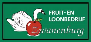 Fruit en Loonbedrijf Zwanenburg Logo